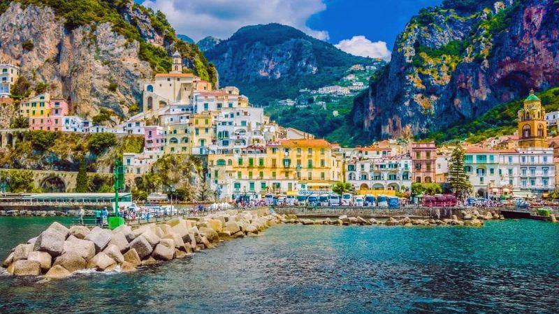 Hotel e B&B ad Amalfi, ecco i migliori