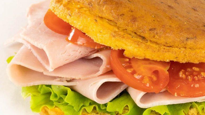 Gli alimenti per dieta low carb targati NuvolaZero Srl