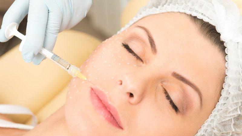 Tutto sul trattamento con la tossina botulinica